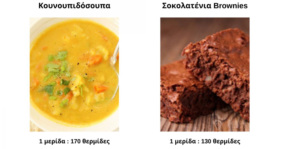 ΗKokkali Dietπροτείνει 2 light συνταγές για το βράδυ
