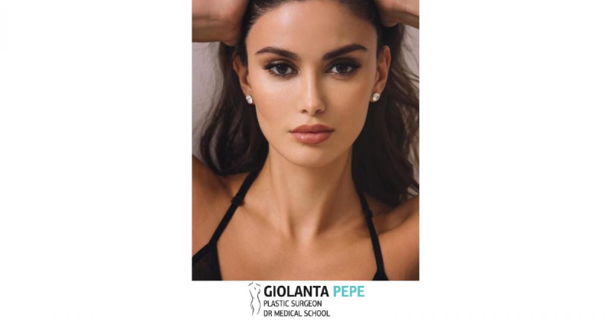 Έχετε λίγη χαλάρωση στο πρόσωπο σας; Δοκιμάστε το Mini Lifting από τη Γιολάντα Πεπέ!
