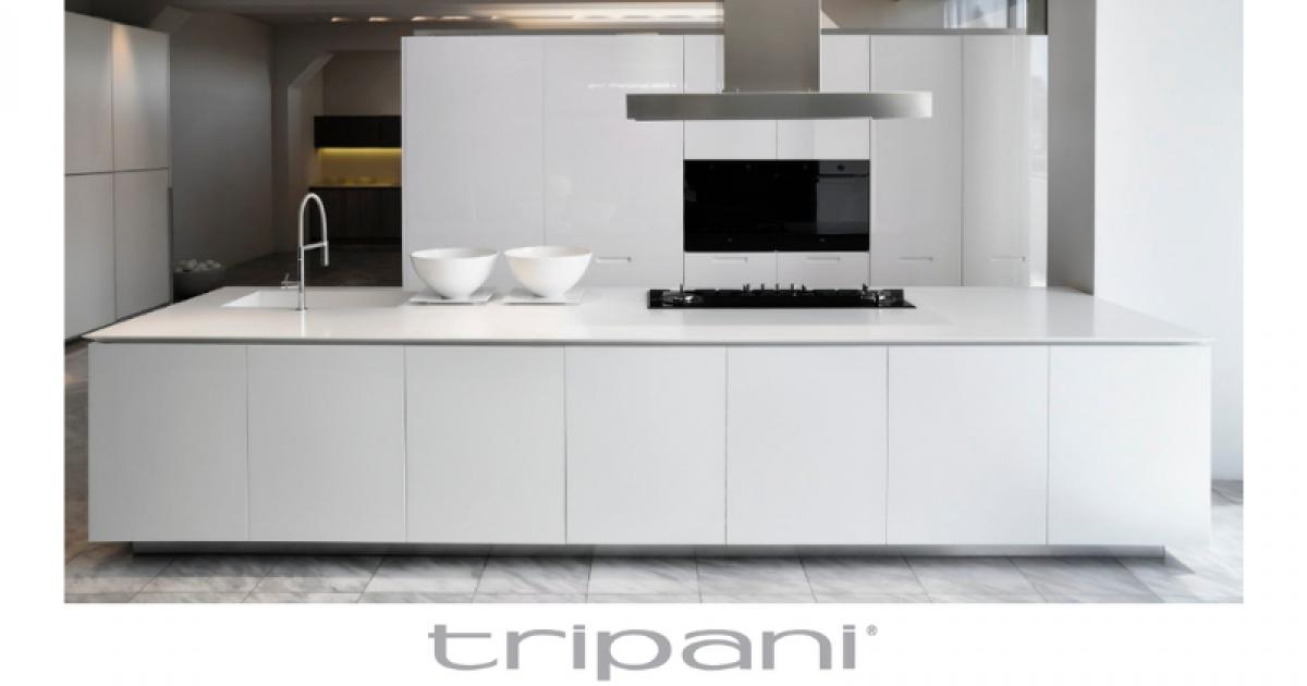 Tripani - Custom–made έπιπλα κουζίνας, ντουλάπας, μπάνιου & corian